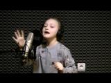Видео монтаж клипа для ES music studio Светланы Евстифеевой.