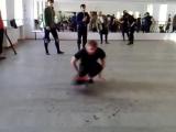 КУБАНСКАЯ КАЗАЧЬЯ ВОЛЬНИЦА танцевальные трюки