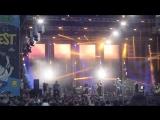 Zdob si Zdub  - Nunta Extremala (live на ZaxidFest)