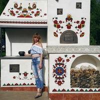 Анна Басюк