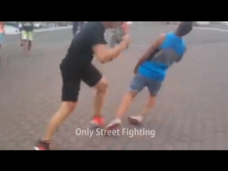 Street Fight Vines (by Den)
