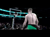 Conor McGregor Makes Shot