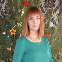 Анкета Людмила Огнева