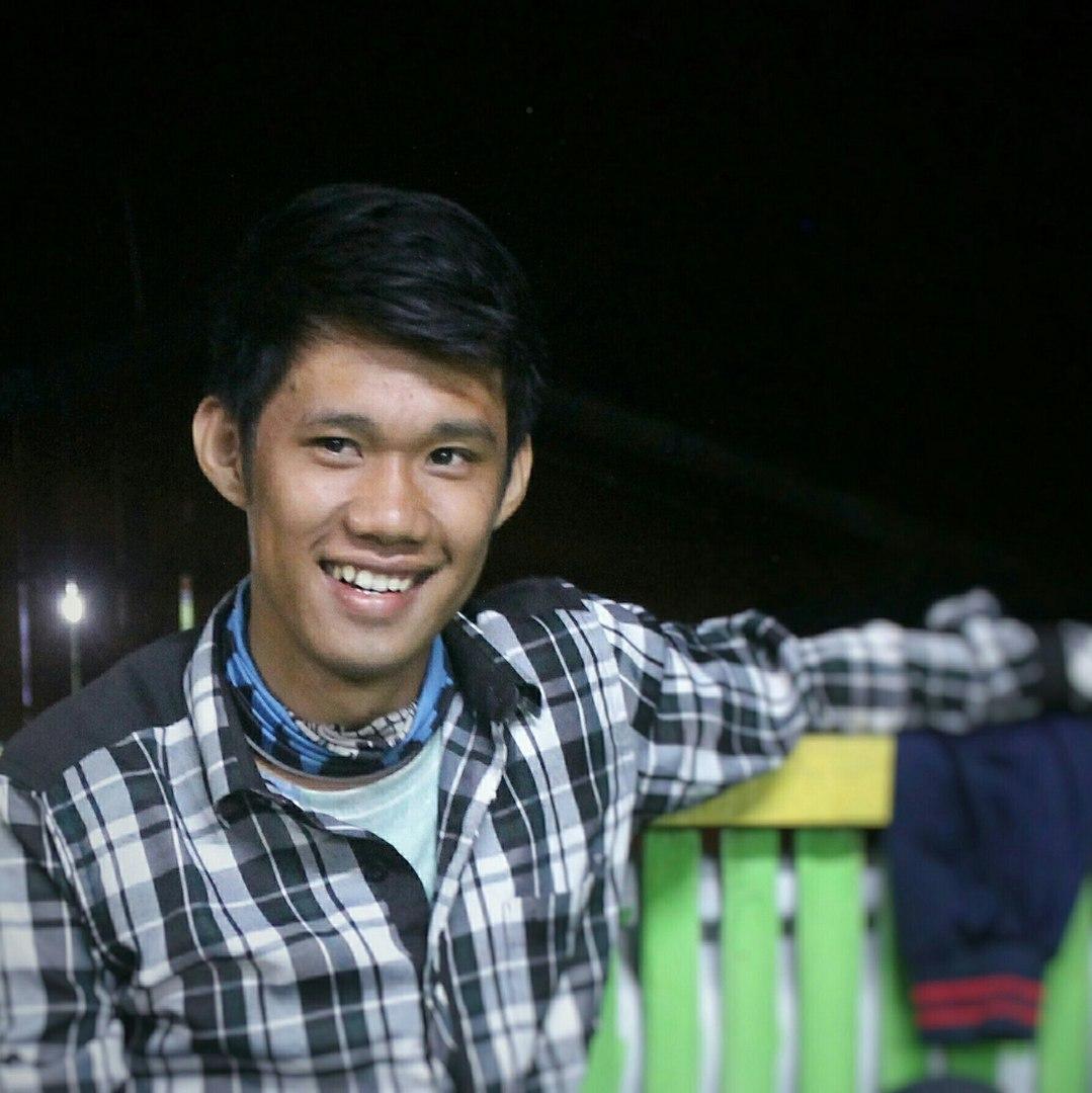 Rober Bastian, Yogyakarta - фото №1