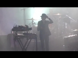IAMX - The Great Shipwreck Of Life 3 November 2012 Moscow