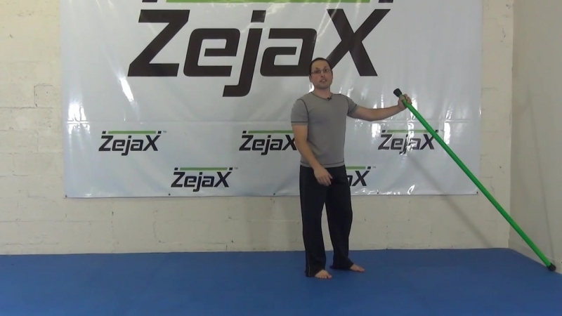 ZED 9 Grappling,Wrestling, BJJ and MMA Conditioning Zejax Eastern Drops