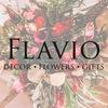 Flavio - свадебная флористика в Кременчуге