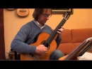 David Russell plays Huaynos by Philip Sills