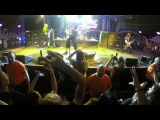 Wintersun - Battle Against Time (live) - 70000 Tons of Metal 2015