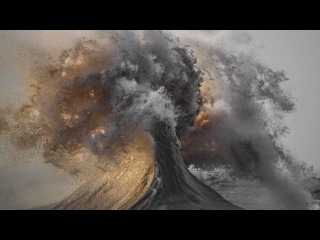 Photographing Liquid Mountains   That's Amazing