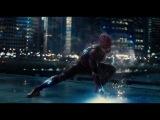 JUSTICE LEAGUE - Official The Flash Trailer 2 Teaser 2017 | DC Superhero Movie