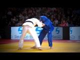 TOP 10 IPPONS  Grand Slam Paris 2017 JudoHeroes vk.comdzigoro_kano