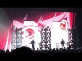 Porter Robinson - Natural Light (Worlds 2016 Version) (w/ Sea of Voices) @ Microsoft Theater