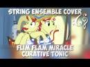 MLPFiM - Flim Flam Miracle Curative Tonic Alex376 String Ensemble Cover