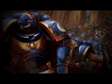 Warhammer 40,000: Introducing the Primaris Space Marine