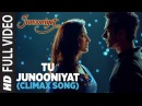 TU JUNOONIYAT Climax Full Video Song Junooniyat Pulkit Samrat, Yami Gautam T-Series