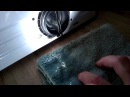 Очистить фильтр в стиральной машине Ariston HotPoint
