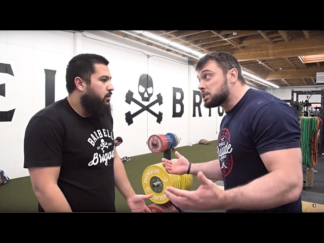 WEIGHTLIFTING IS STUPID