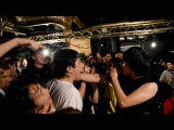 2016.10.15 『blood on the mosh pit』/Have a Nice Day!  at 新宿歌舞伎町復興組合ビル