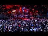 Eminem - Guts Over Fear, Not Afraid &amp Lose Yourself Live The Concert for Valor (111114)