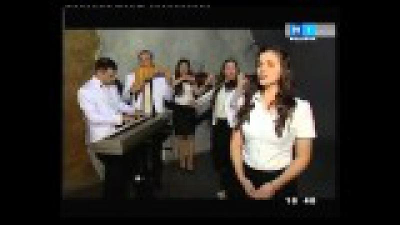 Еврейская песня Haiu Iamim семейный ансамбль Кирнев