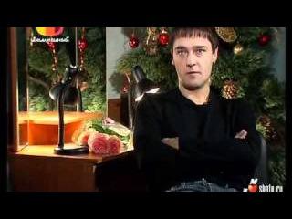 Юра Шатунов Фильм ''Невероятные истории любви''.avi