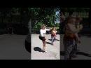 самый красивый танец  девушка красиво двигается