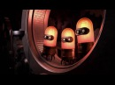 CGI 3D Animation Short Film HD Clockwork by LISAA Paris | CGMeetup