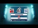 ЛФЛ. Западная Премьер лига. СТК Магистраль - ФКСП 15.10.16