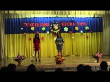 Sweet People у виконанн Саламово Арзу  Мар Туряниц