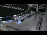 Audio-Technica AT-LP120 USB turntable review &amp test