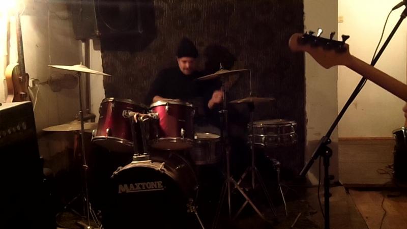 Импровиз Drun,n,Bass