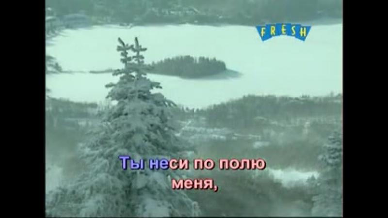 Ljube_vyjdu_v_pole_s_konem