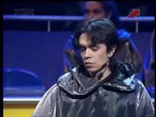 Своя игра (НТВ, 05.05.2002) Сезон 3 выпуск 62