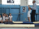 Чернигов. Дворец пионеров, спортивная гимнастика