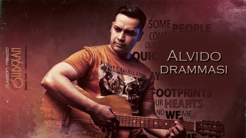 Subxan media - Alvido drammasi (music version)