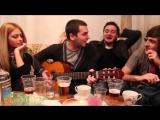 Ara vai vai / игра на гитаре / красиво поет - Beso Rostiashvili / Армянская музыка : АРА ВАЙ ВАЙ