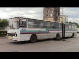Икарус 280 , Ikarus 280 , г Тольятти,одни из последних