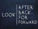 Фразовые глаголы Look after, Look back, Look for, Look forward. Простой Английский