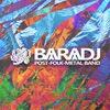 Baradj - Post-Folk-Metal Band
