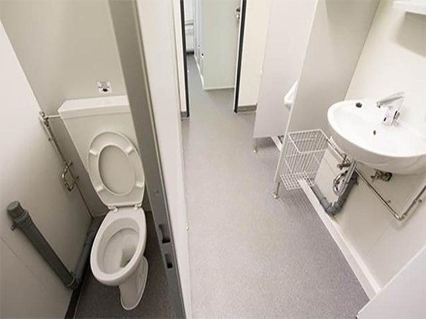 К гендерному прогрессу через общий туалет