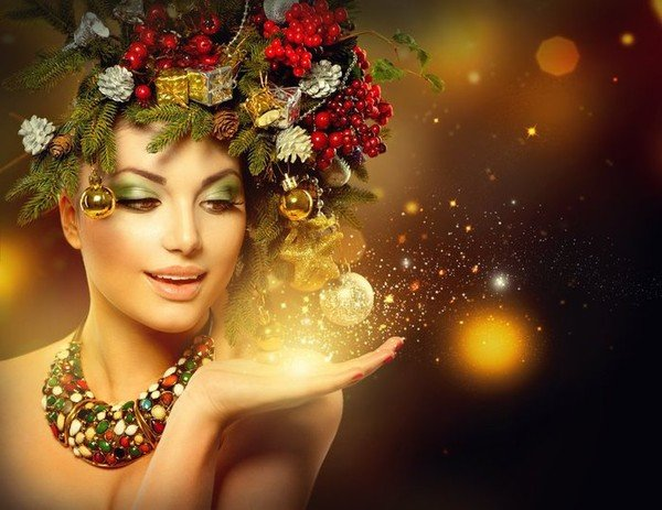 12 Новогодних магических дней
