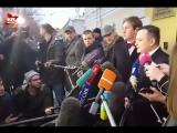Суд приговорил Варвару Караулову к 4,5 годам заключения