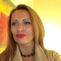 Мария Дольникова