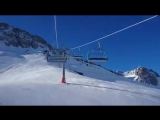 Grand TOURMALET - New chairlift