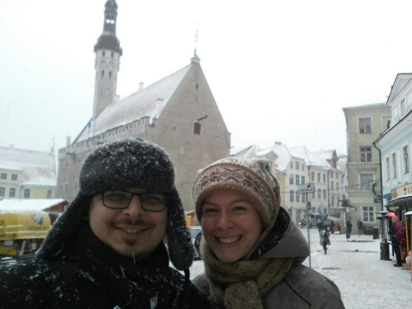 Roman Jezov | Tallinn (Таллин)