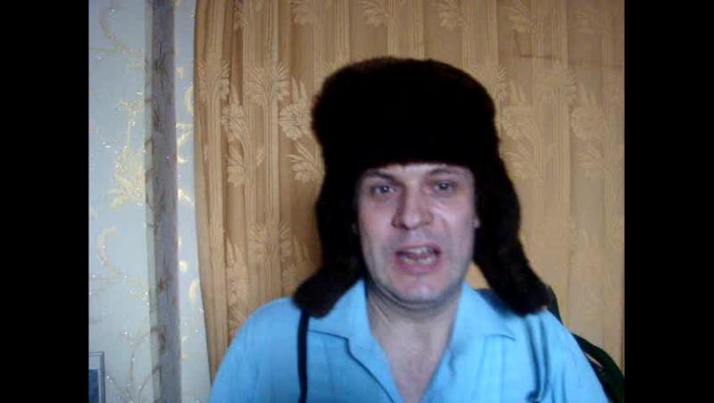 I WILL NOT DECEIVE MYSELF, ADMITTING (S.Sarychev - S.Yesenin, English lyrics by A. Vagapov) ELIAS METLIN sings