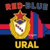 RED-BLUE URAL