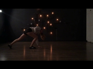 Ed Sheeran- Drunk in love ( choreo by Nadisha Mikhalchenkova )