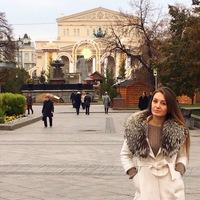 Виктория Стоякина